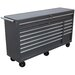 """<strong>66"""" Wide 12 Drawer Roll Away Tool Cabinet</strong> by WEN"""