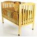 Dream On Me Full Size Folding Crib