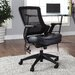 <strong>Veer Mid-Back Mesh Office Chair</strong> by Modway
