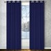 <strong>Karma Window Panels (Set of 2)</strong> by LJ Home