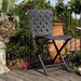 <strong>Zac Spring Dining Side Chair</strong> by Nardi