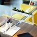 Steelcase Bivi Workstation