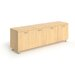Steelcase Currency Lower Storage Cabinet