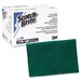 Scotch-Brite Industrial Commercial Heavy-Duty Scouring Pad
