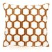 <strong>Estrella Plinko Synthetic Pillow</strong> by Inhabit