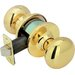 Hall and Closet Passage Door Knob Lockset