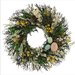 Easter Nature Wreath