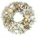 Beach Bungalow Wreath