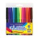 12 Ct. Fine Line Washable Watercolor Marker Set