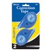 """<strong>5mm x 236"""" Correction Tape (Set of 2)</strong> by Bazic"""