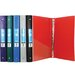 Matte Color Poly 3-Ring Binder with Pocket
