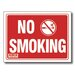 <strong>No Smoking Sign (Set of 24)</strong> by Bazic