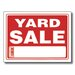 <strong>Bazic</strong> Yard Sale Sign (Set of 24)