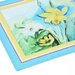 Betsy Drake Interiors Florals Placemat