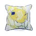 Coastal Tang Indoor / Outdoor Pillow