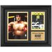 <strong>Legendary Art</strong> 'Rocky' Movie Framed Memorabilia