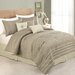 Modern Heirloom Germaine 7 Piece Comforter Set