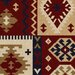 Orian Rugs Inc. Oxford Rustic Lodge Rug