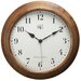 """<strong>15"""" Post Office Wall Clock</strong> by River City Clocks"""