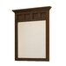 <strong>Somerset Framed Mirror</strong> by Sagehill Designs