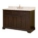 "<strong>Somerset 48"" Bathroom Vanity Base</strong> by Sagehill Designs"