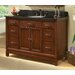 """<strong>Modena 48"""" Bathroom Vanity Base</strong> by Sagehill Designs"""