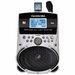 Portable Karaoke MP3 Lyric Player with Lyric Screen, SD Slot and 100 Songs