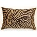 <strong>Dakotah Pillow</strong> Zambia Knife Edge Pillow (Set of 2)