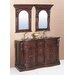 "<strong>Legion Furniture</strong> 60"" Willhelm Vanity Set"