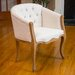 <strong>Home Loft Concept</strong> Evins Weathered Side Chair