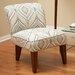 Home Loft Concept Hawley Slipper Chair