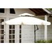 <strong>9.8' Cool Breeze Cantilever Umbrella</strong> by Home Loft Concept