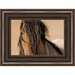 <strong>Ashton Wall Décor LLC</strong> Freedom Wind Framed Photographic Print