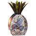 Deco Breeze Pineapple Shaped Figurine Fan