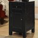 <strong>1 Door 1 Drawer Cabinet</strong> by Coast to Coast Imports LLC