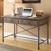 <strong>Executive Desk with 2 Drawer</strong> by Coast to Coast Imports LLC