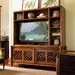 <strong>Tommy Bahama Home</strong> Island Estate Nevis Entertainment Center