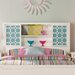 Lily Storage Headboard