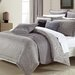 Nygard Home Athens Coverlet