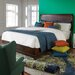 <strong>HGTV Home</strong> Modern Heritage Sleigh Bedroom Collection
