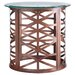<strong>Modern Heritage End Table</strong> by HGTV Home