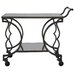 <strong>HGTV Home</strong> Bar Serving Cart