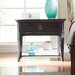 Modern Heritage 1 Drawer Nightstand