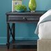 <strong>Caravan 1 Drawer Nightstand</strong> by HGTV Home