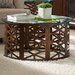 Modern Heritage Coffee Table
