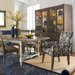 <strong>Caravan Dining Table</strong> by HGTV Home