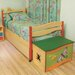 <strong>Room Magic</strong> Little Lizards Wood Panel Bedroom Collection