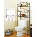 <strong>Creative Bath</strong> Ensemble 3 Piece Bath Storage Set