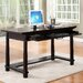 <strong>Kyoto Writing Desk</strong> by kathy ireland Home by Martin Furniture