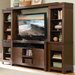 <strong>Marbella Entertainment Center</strong> by kathy ireland Home by Martin Furniture